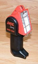 *Untested* Skil Warrior (2610967143) 9, 6, 12 & 14.4 Volt Work Light Only *READ*