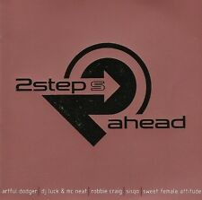 2 steps Ahead Artful Dodger DJ Luck & MC Neat robbie Craig sweet Female attitude