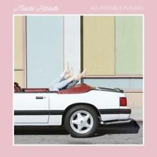 Miami Horror - All Possible Futures - CD NEU