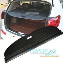 Fit For 07-13 nissan qashqai cargo blind cover parcel shelf shade trunk liner
