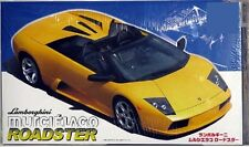 Fujimi 12255 1/24 Lamborghini Murcielago Roadster     Plastic Model kit