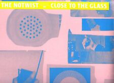 """The Notwist """"close to the class"""" 12 track double vinyle set rsd 2014"""