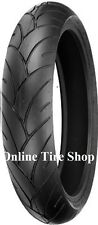 ONE NEW Front Shinko 005 Advance Motorcycle Tire 120/70-21