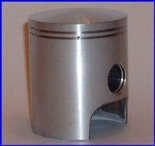NEW PISTON SET KIT WITH RING PISTÓN CAGIVA 250 H.D. SST RX Rally 5V Cil.Crom