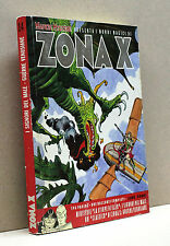 ZONA X n.14 - Gennaio/febbraio 1996