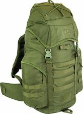 HIGHLANDER Scotland BRITISH ARMY FORCES RUCKSACK/BERGEN 44L OG BACK PACK