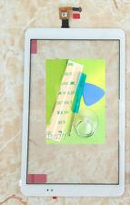 Vitre Ecran Touch Screen Tactile Pour Huawei Mediapad T1 10 Pro T1-A21L blanc