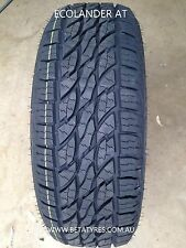 Brand New  235/70R16, 235-70-16 RAPID ALL TERRAIN Tyres,SUIT KLUGER AND MANY 4WD