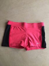 Womens Nike Shorts Training Shorts, Gym Running, Medium, BNWT