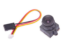 "Hyperion 1000TVL 1/3"" FPV camera (PAL/NTSC selectable (HP-FP1KCAM36), FREE SHIP"