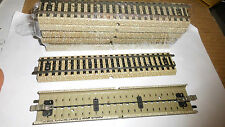 lot 10 rails  droits marklin H0 -5106-TBE