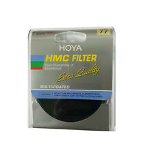 Genuine HOYA HMC ND400 77mm Multi-Coated filter for Lens
