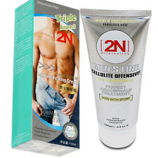 Men's Anti-cellulite Fat Burning Body Slimming Cream Weight Loss Fast Fat Burner