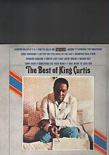 KING CURTIS - the best of LP