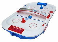 Ideal SureShot Air Hockey Tabletop Game For Kids Ages 5 Years And Up 35900BL New
