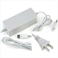 Fosmon AC Adapter Home Wall Power Supply Cable Cord for Nintendo Wii US NEW