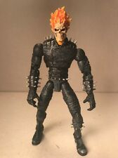 Marvel Legends DANNY KETCH  GHOST RIDER Series 3 2002 6in. #3691