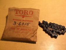 NEW Lawn Equpiment Part Toro 3-6015 Snowblower Chain *FREE SHIPPING*