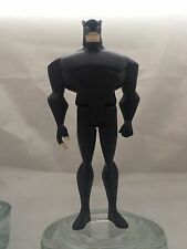 Wildcat Justice League Unlimited DC Mattel Loose JLU Action Figure