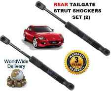 FOR MAZDA RX8 1.3 7/2003-  2 X REAR TAIL GATE BOOT STRUT SHOCKER SET