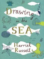 Drawing in the Sea, Russell, Harriet, Good Book