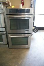 "JENN-AIR PRO-STYLE 30"" Convection Double Oven JJW3830WP"