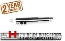 2 NEW REAR GAS SHOCK ABSORBERS FORD MAVERICK, ESCAPE, TRIBUTE ///GH-332580////