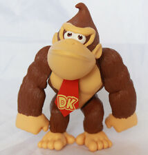 "Super Mario Bros 6"" Large Action Figure DONKEY KONG Toy Figure Gift Nintendo USA"