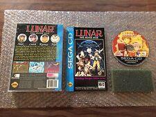 Lunar: The Silver Star (Sega CD) Complete - Tested