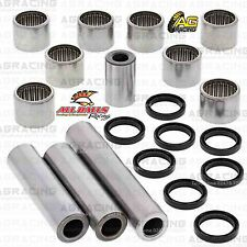All Balls Swing Arm Linkage Bearings & Seals Kit For Can-Am DS 450 EFI MXC 2012
