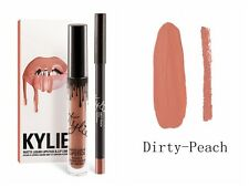 New Free Shipping Kylie Lip Kit by kylie jenner Lipstick Lip Liner Set TRICK