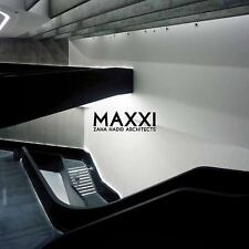 MAXXI: Zaha Hadid Architects: Museum of XXI Century Arts-ExLibrary