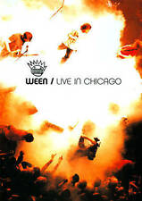 Ween - Live in Chicago (DVD, 2013, 2-Disc Set, DVD/CD)
