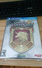 Legend of Heroes: Trails of Cold Steel -- Lionheart Edition (Sony PlayStation V…
