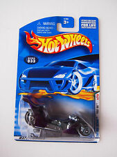 Hot Wheels 2001 FIRST EDITIONS FRIGTH BIKE 21/36