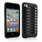 Belkin iPod Touch 4th Generation Essential 010 Case/Cover/Skin Pearl Black