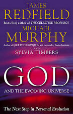 God And The Evolving Universe,GOOD Book