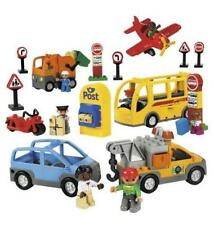 Lego Education Duplo Community Vehicles 56 pc Set 4562972 Retired!