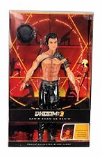 Barbie Collector Black Label Dhoom 3 Aamir Khan As Sahir Bollywood Doll