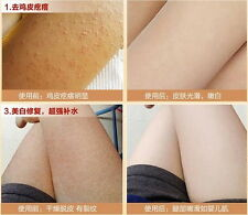 JUNZHONGYI Keratosis Pilaris Oil Remove Skin Goose Bumps Repair Hair Follicles %