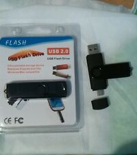 1tb USB OTG micro USB Flash Drive Memory Stick 4 Android/Smart/telefono/tablet. UK
