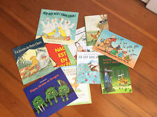 French children books from French publisher ecole des loisirs - livres francais