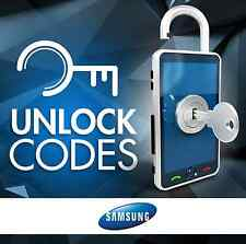 UNLOCK SAMSUNG GALAXY VODAFONE PORTUGAL - all models supported - NO IPHONE