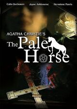 The Pale Horse - Agatha Christie DVD