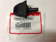 GENUINE HONDA CIVIC & CIVIC AERODECK HEADLIGHT WASHER JET 1997-1999