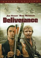 Deliverance [Deluxe Edition] (2009, REGION 1 DVD New)