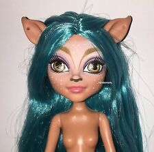 Monster High Brand-Boo Students Isi Dawndancer Nude Fashion Doll NEW for OOAK