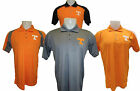 Tennessee Volunteers M L XL 2X Golf Performance Polo Shirt 4 STYLES NCAA A11MRB