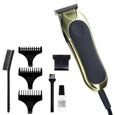 Wahl 9307 317 Diamante t-pro Blade Con Cable De Precision Hair Trimmer Clipper Nueva