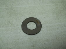Yamaha NOS AS2C, BW80, CS3, DS7, DT100, Plate Washer, # 90201-12575-00   S-129